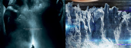 Prometheus vs. Europa Report